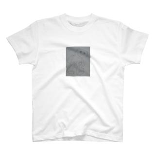 ボロくまくん T-shirts