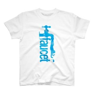 faucet T-shirts