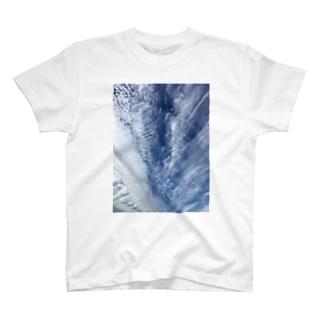 空見Tvol.1 T-shirts