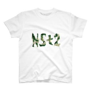 NSt2-T meisai rogo T-shirts