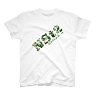 NSt2-Tmeisai bigrogo T-shirts