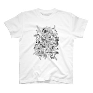 WFM T-shirts