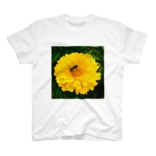 ミツバチ君 T-shirts