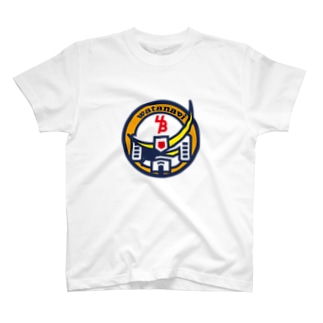 パ紋No.3415 watanavi  T-shirts