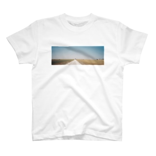 To my friend, a travel lover. T-shirts