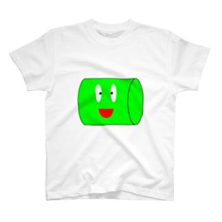 ンルタロンTシャツ T-shirts