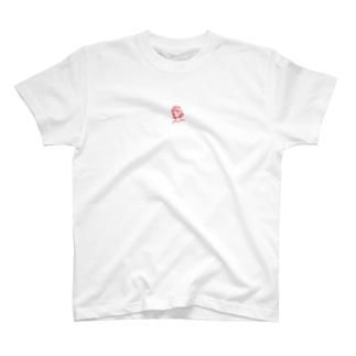 昭和のKATUKOさん T-shirts