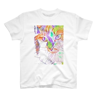 My Sweet Cat T-shirts