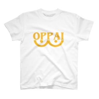 OPPAI T-shirts