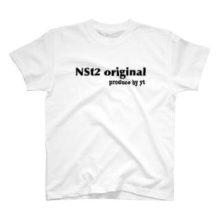 NSt2-T original T-shirts