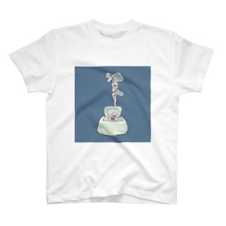最初の一枚 T-shirts