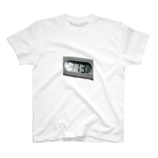 微熱あります。 T-shirts