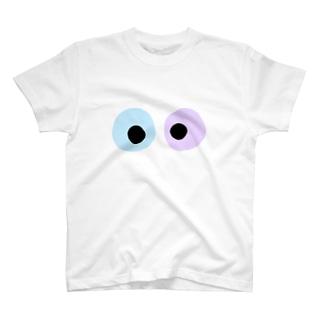 めだまくん。 T-shirts
