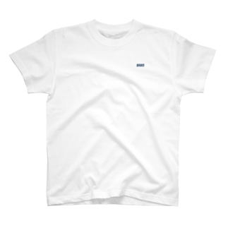 BAK0ロゴt T-shirts