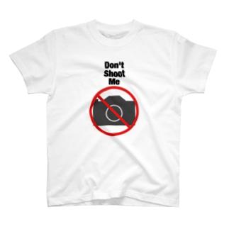 撮らんといてね T-shirts