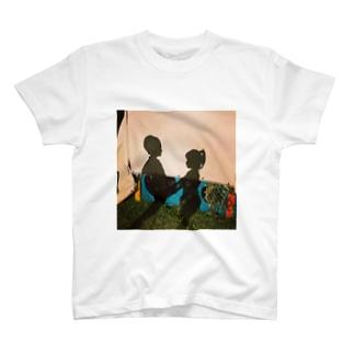 childhood friend T-shirts