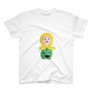 ばるばるーん T-shirts