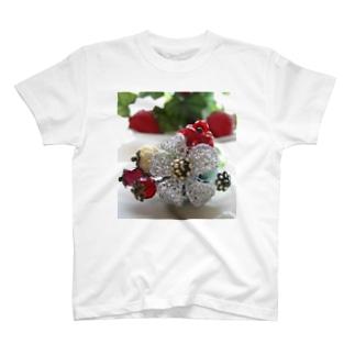 カラフルマルシェ T-shirts