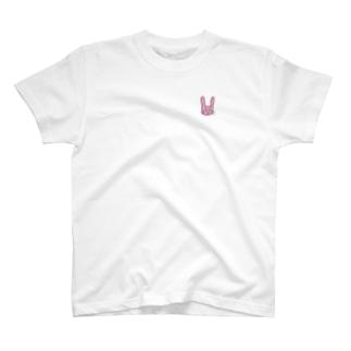 うさぎちゃん T-shirts