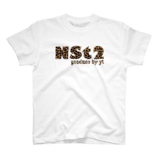NSt2-T hyou T-shirts