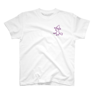 すみっこ魔女 T-shirts