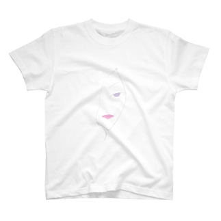おんな1 T-shirts