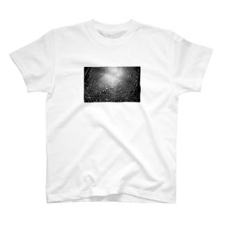 水滴 T-shirts