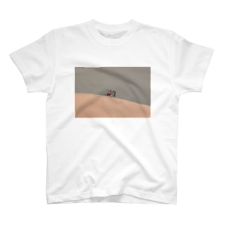 蚊がチクっとね♪ T-shirts