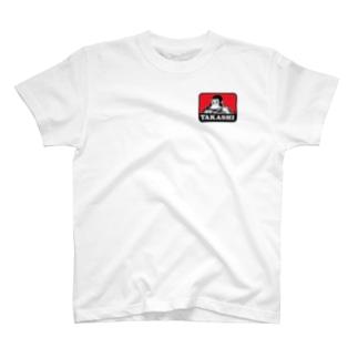 TAKASHI T-shirts