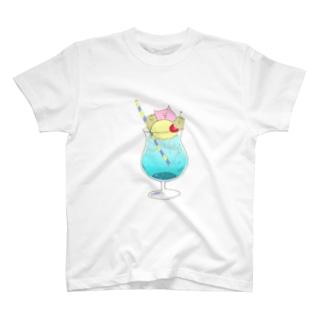 もんぶーソーダ T-Shirt