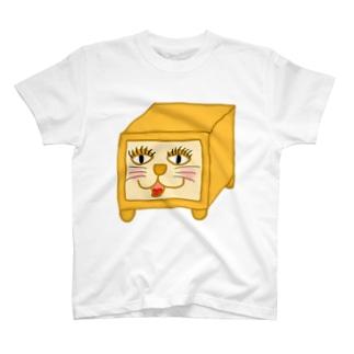 ネコパン T-shirts