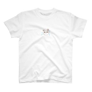なきむしクマさん T-shirts