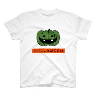 ハロウィン🎃 T-shirts