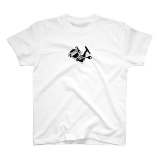 釣り T-shirts