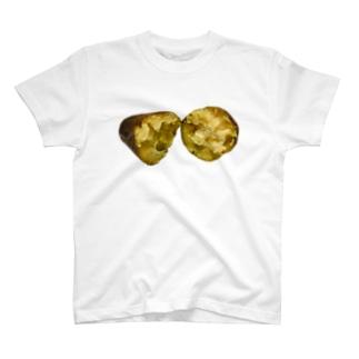 お芋さん2 T-shirts
