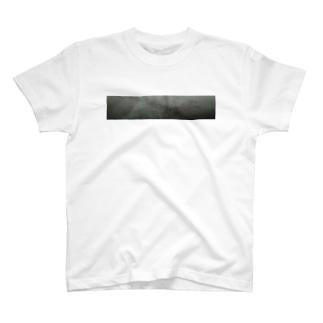 滑らかに深く T-shirts