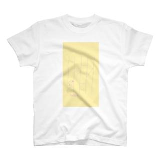 あみだくじ T-shirts