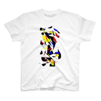スマートTシャツ T-shirts