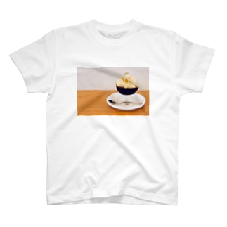 coffee jelly  T-shirts