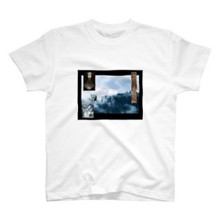 販売しておりません T-shirts