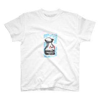 しょうゆちゃん T-shirts