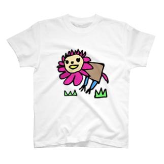 ガオガオしゃん T-shirts