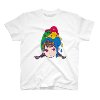 どろどろーん T-shirts
