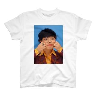 2018年10月給料日 T-shirts
