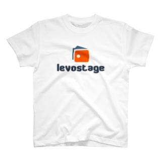 レヴォステージ T-shirts