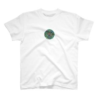 Brains  T-shirts