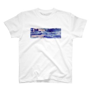 在 / 005 T-shirts