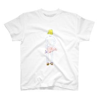 Smmer Girl T-shirts