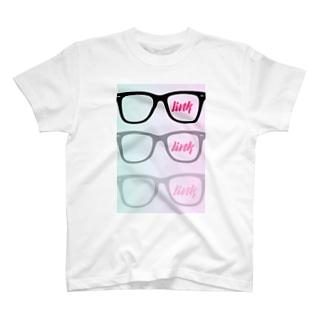 サングラス🕶 T-shirts
