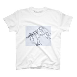 トリン T-shirts